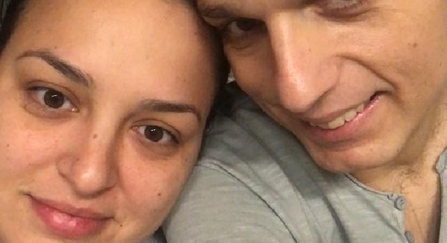 L'appello alla SSC Napoli del tifoso Gianfranco colpito da una rara malattia: parte la raccolta fondi