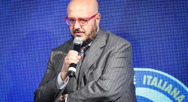UFFICIALE - Marino torna all'Udinese: sarà Direttore dell'Area Tecnica