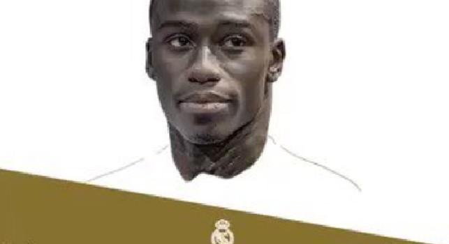 UFFICIALE - Fu accostato al Napoli, Mendy è un nuovo calciatore del Real Madrid