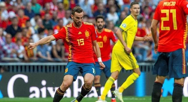 Qualificazioni Euro 2020 - Manolas, Elmas e Fabian in campo per novanta minuti