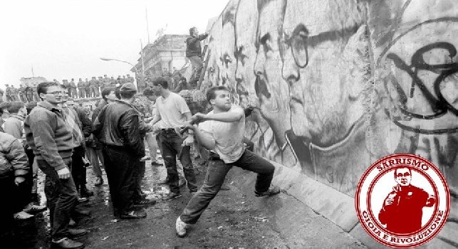<i>Sarrismo - Gioia e Rivoluzione </i>, il fondatore a CN24: Non condividiamo la scelta, ora avanti con l' <i>Ancelottismo</i>...