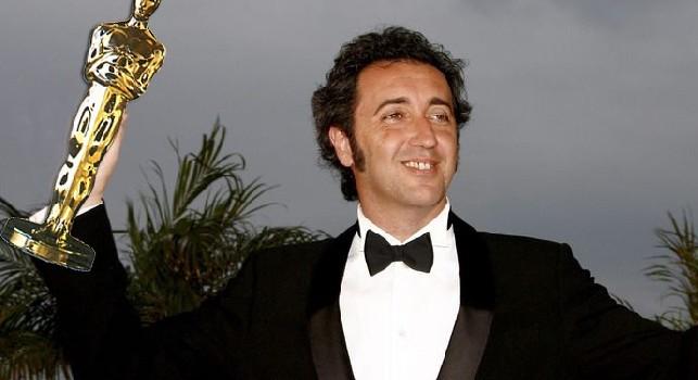 'E stata la mano di Dio', Sorrentino torna a Napoli per un film su Maradona