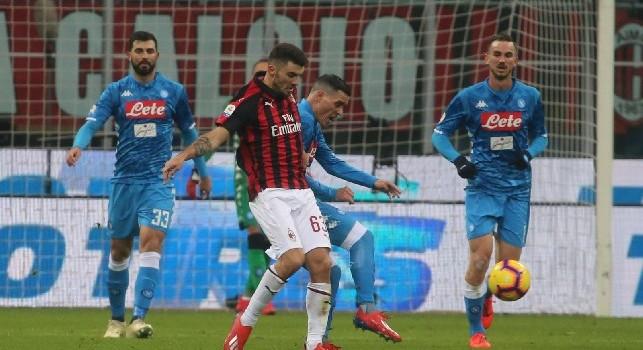 Venerato: Cutrone? Il Milan potrebbe cederlo, c'è già un prezzo per il suo cartellino