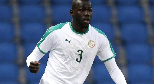 Coppa d'Africa - Kenya-Senegal, le formazioni ufficiali: Koulibaly in campo dal primo minuto
