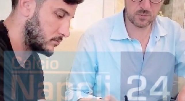 Dossena: Non bastano Manolas e James per colmare il gap dalla Juventus, l'Inter può raggiungerla