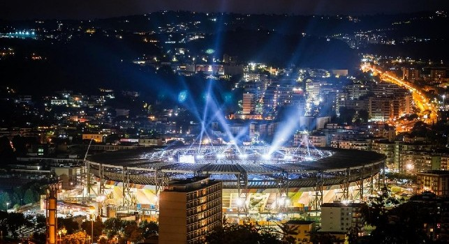 La Corte dei Conti <i>rimanda</i> la Convenzione Napoli-Comune sul San Paolo. Simeone a CN24: A queste condizioni non si vota