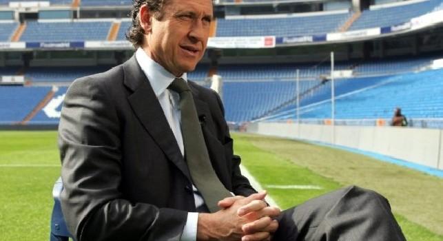 Real Madrid, Valdano: Adoro Fabian, è quello che mi ha sorpreso di più dalla scorsa estate. Può diventare un grande