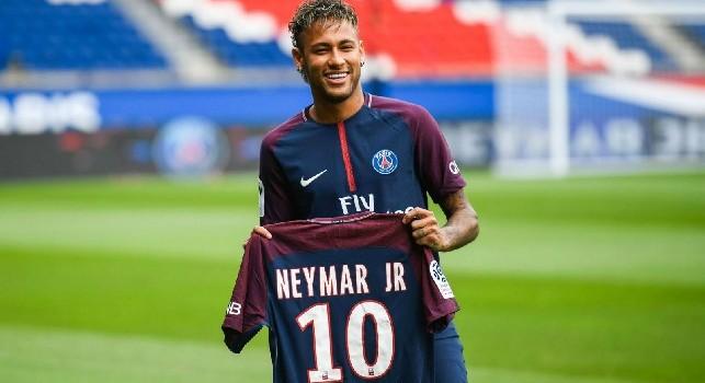 Dalla Francia - Neymar-Real Madrid, il PSG rifiuta 120 mln ed James Rodriguez