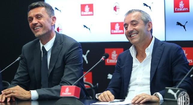 Il Messaggero - Milan, proprietario di Louis Vuitton vuole il club: pronta un'offerta da 1 miliardo di euro