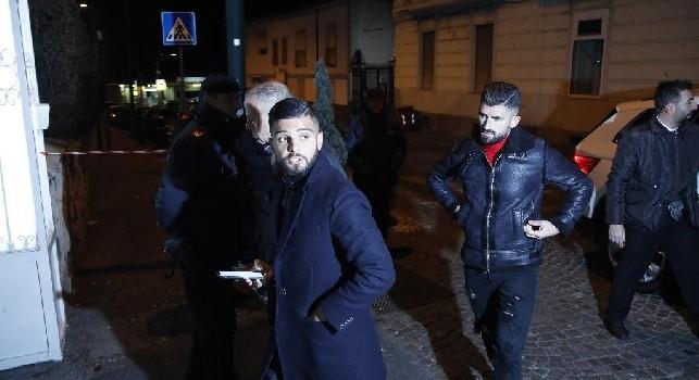 Hysaj-Atletico Madrid, Repubblica: ci siamo, affare vicino alla conclusione!