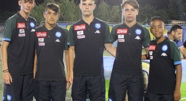 ASD Micri-Ssc Napoli, continua la consolidata sinergia: 5 confermati e due nuovi tesserati, nomi e ruoli [FOTO]
