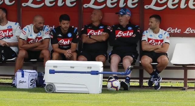 CdM - Il Napoli è la squadra più in salute d'Europa, il Dott. Canonico: Proteggere la salute degli atleti ed allungare la loro carriera