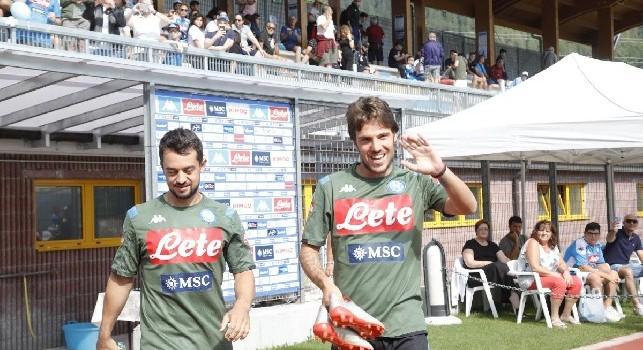 Il Roma - Cinque giocatori bloccati a Dimaro: prezzi troppo alti di ADL, gli acquirenti frenano