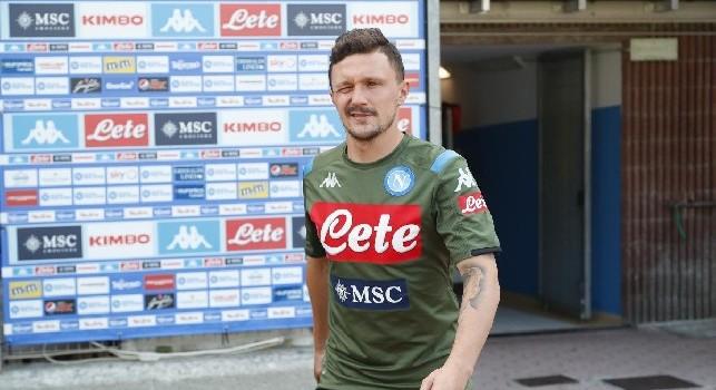 Ancelotti annuncia: Mario Rui resta al Napoli, che coppia con Ghoulam!