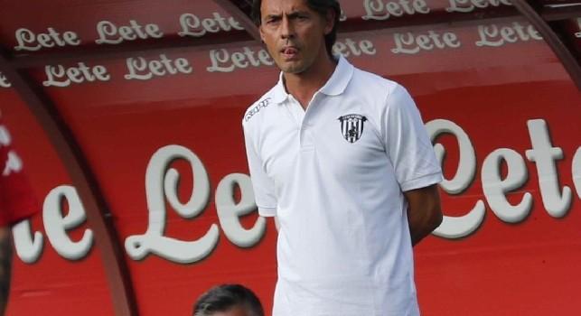 Roma-Benevento, le formazioni ufficiali: Cristante in difesa, Inzaghi con Lapadula titolare