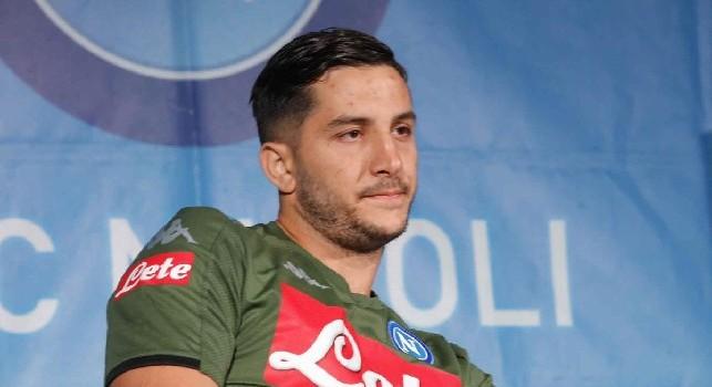 Manolas sul Covid-19: Brutto senza tifosi, manca adrenalina. Al Napoli ho perso il conto dei tamponi, oltre 30!