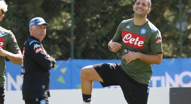Manolas saluta Ancelotti: È stato un onore averti come mio allenatore! Auguro il meglio a te ed il tuo staff