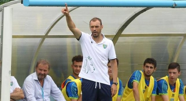 Feralpisalò, Zenoni: Nostre prerogative giocare bene e vincere, Napoli di due categorie superiori a noi. Gli azzurri faranno un grande campionato