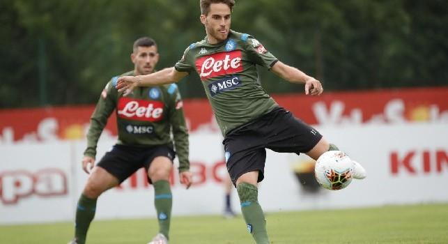 Venerato a CN24: Palmiero in prestito al Pescara! Scambi di documenti con il Napoli. Superata la concorrenza di Chievo e Ascoli