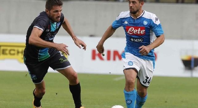 Sky - Younes piace in Serie A: interesse di Sampdoria e Torino