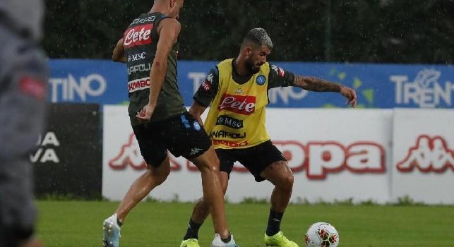 Corriere di Roma - Hysaj piace ai giallorossi, ma non a 20 mln di euro