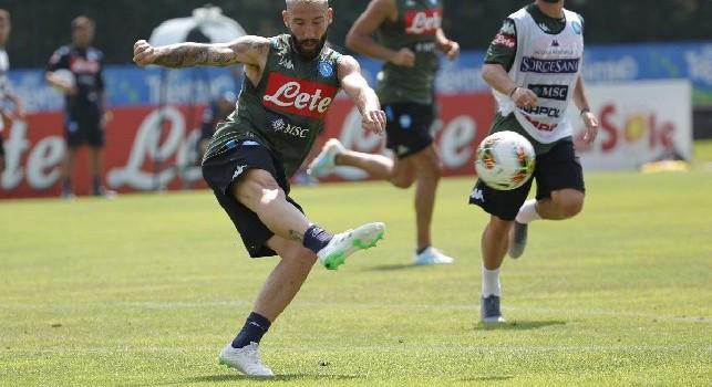Tonelli-Fiorentina, Il Mattino: è la settimana giusta per la fumata bianca, il difensore torna in Toscana