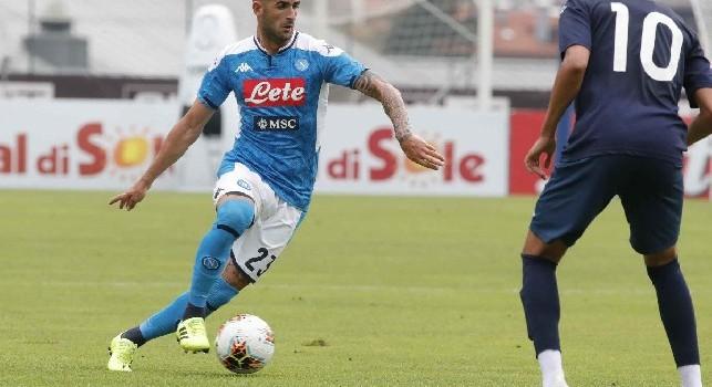 Sportialia - Napoli, fissato il prezzo di Hysaj: Juve o estero