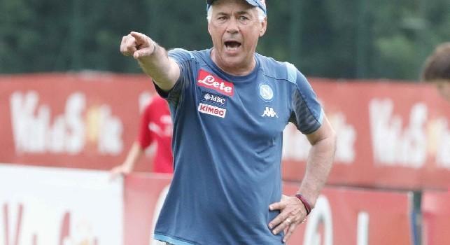 Zielinski non è un mediano e Fabian non è un trequartista. Si può muovere mezza critica ad Ancelotti?
