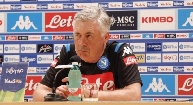 CorSport - Napoli, Ancelotti può contare su altri tre 'acquisti': Chiriches, Ghoulam e Younes ristabiliti