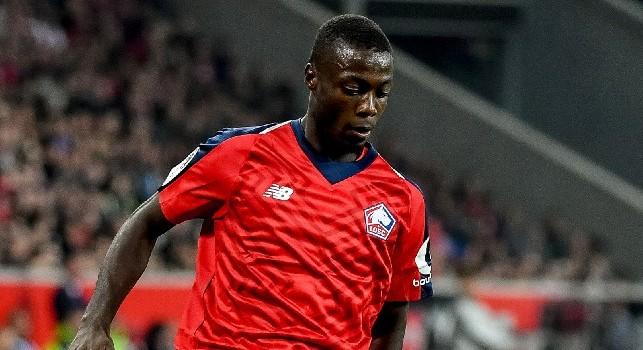 Pepè-Napoli, da Lille annunciano: accordo raggiunto tra le due squadre, c'è una percentuale anche all'Angers