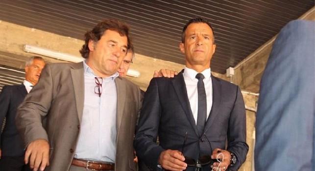 Mendes spazza via i dubbi: Ronaldo resta alla Juve anche l'anno prossimo