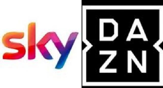 Sky-DAZN, si cambia ancora: pronto a nascere un canale sull'emittente satellitare