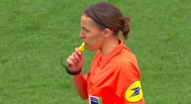 Supercoppa europea - Decisione storica della UEFA, Liverpool-Chelsea sarà arbitrata dalla francese Stephanie Frappart