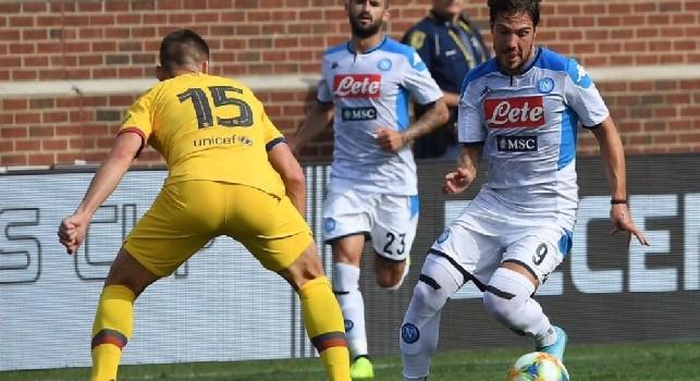 CdM - Lozano al Napoli e il Torino aspetta Verdi già per il doppio impegno di EL contro il Wolverhampton