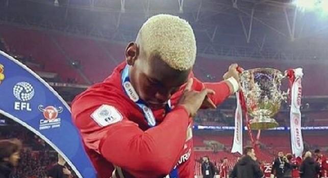 Pogba, il fratello rivela: Paul vuole il Real Madrid e il Manchester United ha detto di sì