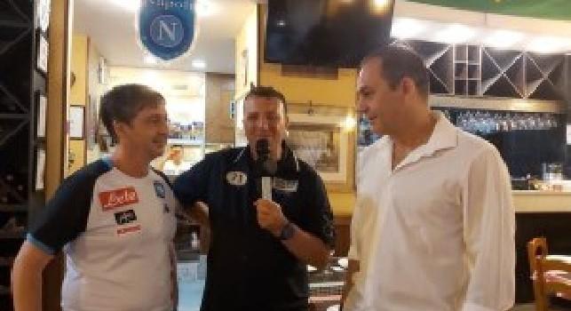 Andrè Cruz: Pagliuca era il mio avversario preferito! Ricordo il gol segnato al Parma di Ancelotti, in porta c'era Buffon. Accettai il Napoli senza nemmeno parlare di stipendio... [VIDEO]