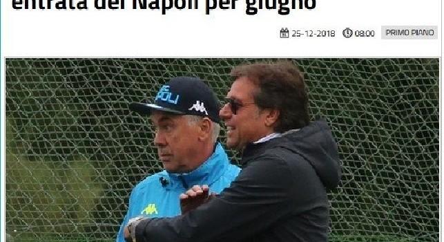 Lozano al Napoli, CalcioNapoli24 aveva svelato la pista in esclusiva addirittura il 25 dicembre!