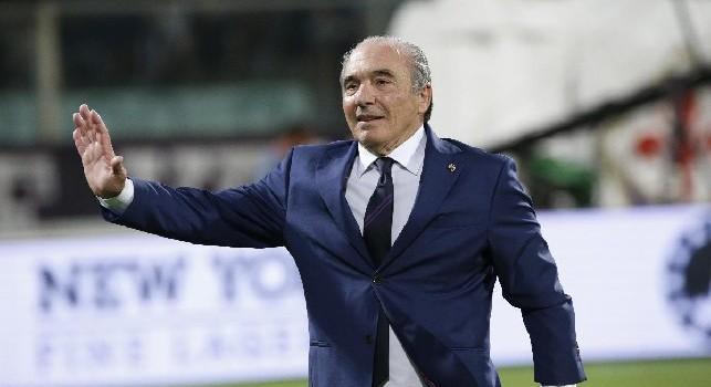Fiorentina, Commisso su Castrovilli: Mi ha detto che vuole restare