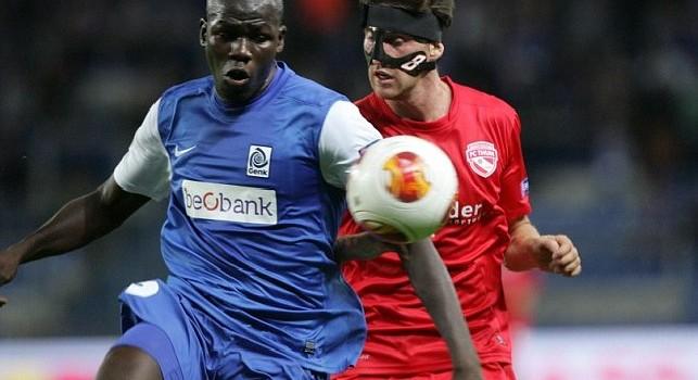 Genk-Napoli, curiosità e incroci: Koulibaly ex del match, due avversari sono compagni di Nazionale