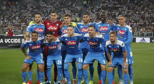 Pagelle Juventus-Napoli: Koulibaly <i>come Pancaro nel 2001</i>! Lozano subito <i>Chucky</i>, Ghoulam e Mertens non pervenuti. Fabián <i>discreto a metà</i>