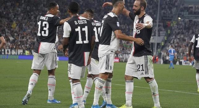 La manata di Pjanic a Mertens a palla lontana, tifosi insorgono sui social: In campo può fare ciò che vuole, è immune! [VIDEO]