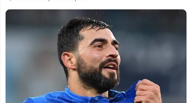 SSC Napoli su Twitter: Tanti auguri Raul Albiol [FOTO]