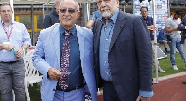 Benevento, Vigorito: Non rifiuterei mai una collaborazione col Napoli. Ci ispiriamo al modello Atalanta