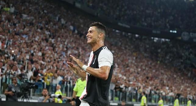 Piove sul bagnato in casa Juventus: Cristiano Ronaldo ancora positivo al Coronavirus, non ci sarà contro Messi