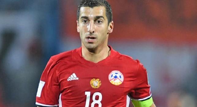 Qualificazioni Euro 2020 - L'Armenia batte 4 a 2 la Bosnia e va a -6 dall'Italia: è Mkhitaryan show!