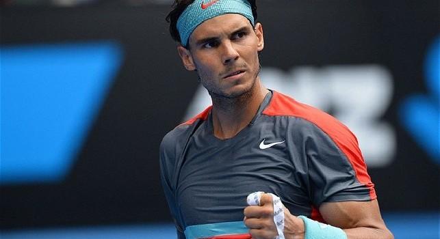 Nadal trionfa agli US Open, Fabian Ruiz esulta sui social: Sei incredibile! [FOTO]