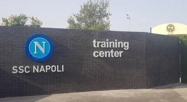 SSC Napoli, il report da Castel Volturno: Lavoro personalizzato per Allan, Ghoulam e Manolas