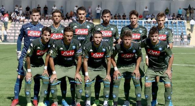 Primavera, Bologna-Napoli 3-2 (9' Sgarbi, 29' e 53' Cangiano, 55' Juwara, 57' Zedadka): termina la partita! Azzurri a mani vuote