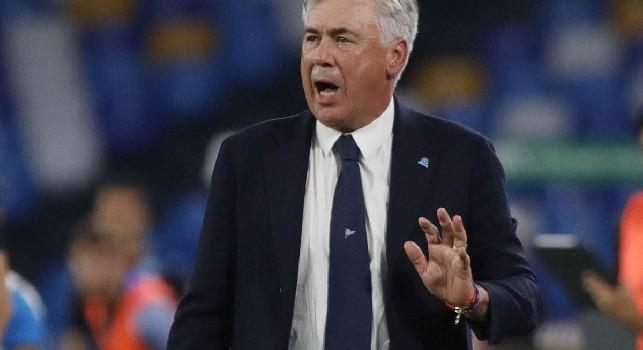 Napoli-Liverpool, Gazzetta: Ancelotti ha pronti almeno tre cambi di formazione dopo la Sampdoria