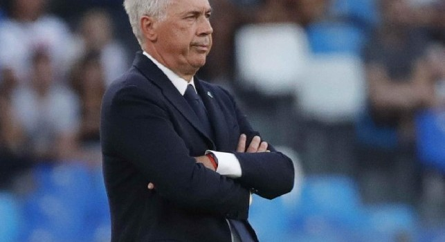<i>SILENT CHECK</i> - Crudo, cotto e Ancelotti